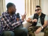 Sean Paul Interview On Jamaican Culture
