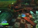 Skylanders Giants Walkthrough - Aerial Attack - Chapter 10 Part C