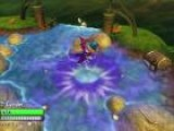 Skylanders Giants Walkthrough - Aerial Attack - Chapter 10 Part A