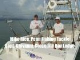 Sailfish Trolling Rigs
