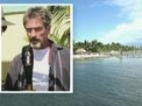 Software Pioneer Denies Belize Murder
