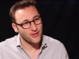 Simon Sinek Explains When An Idea Is Worth Turning Into A Book
