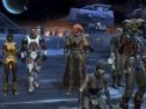 Star Wars: The Old Republic Free-to-Play Launch Trailer