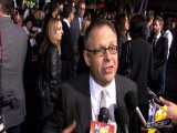 Twilight Breaking Dawn Director Bill Condon On Emotional Twilight Wedding