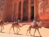 Ten Facts About Petra, Jordan