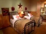 Texas Bunkhouse Design
