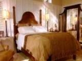 Texas Master Bedroom Design