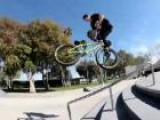 The Monday Edit - Stevie Churchill Shuts Down The Wilmington Plaza