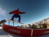 TransWorld Park Sessions: Aspen Snowmass
