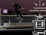 Transmission: Winter 2012 Shuriken Shannon