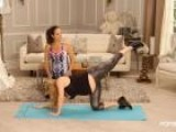 Tracy Anderson&#39 S Celebrity Baby Body Workout