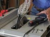 Tool Maintenance Using An Inspection Camera