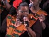The Harlem Gospel Choir Live At The JCC San Francisco