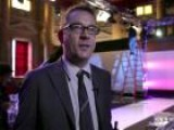 Ted Allen Behind The Scenes Of Food Network Star&#39 S Fashion Week Challenge