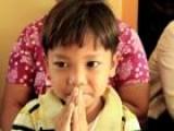 TOMS Eyewear - Giving In Cambodia