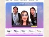 TOMS Eyewear - Virtual Try-On