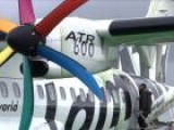 Turboprops Back In Fashion At Farnborough Air Show 2012
