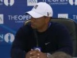 Tiger Needs To Have Hot Week To Win British Open