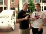 TC Durham MeetUp: Organic Transit