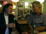 Tony Bourdain&#39 S Visits Trisha&#39 S Drinking Club