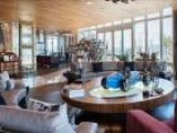 Tom Perkins&#39 Penthouse In San Francisco&#39 S Millennium Tower
