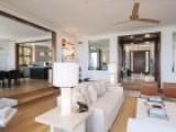 The New Open Floor Plan Home