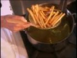 Tips For Making French Fries