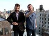 The Engadget Show 36: John Hodgman, Improv Everywhere, The New Mueseum