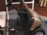 The HYDrive Golf Carts
