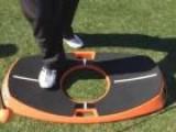The Orange Peel Golf Swing Trainer Review