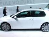 The 7th Generation Of The VW Golf Aims To Please