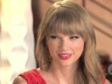Taylor Swift - The Boot Interview