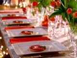 The Barefoot Contessa&#39 S Table Setting Tips