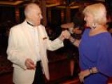 The Dancing Gentleman Of The Queen Mary 2