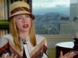 Tiffany Shlain: Sensitivity