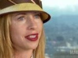 Tiffany Shlain: Advantages Of Being A Woman