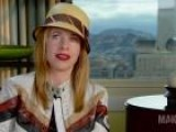 Tiffany Shlain: Fail A Little