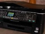 The Epson Workforce 645 Is A Copier, Scanner, And Fax Machine All In One Device At Only $150