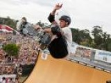 Tony Hawk: Skateboarding Revolutionary