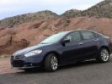 Top 3 Unexpected Surprises About The 2013 Dodge Dart