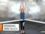 Tara Stiles Shares Poses For Energizing Your Day