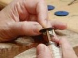 Using Flex-Shaft Jewelry Tools