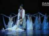 Universal Ballet Of Korea Performs In Russia, Moscow