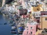 Visit Procida Island In Gulf Of Naples, Italy