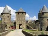 Visit The Fougeres Castle In France