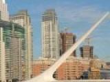 Visit The Women&#39 S Bridge In Buenos Aires, Argentina
