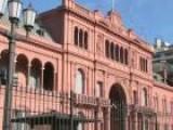 Visit The Casa Rosada In Buenos Aires, Argentina