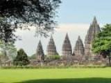 Visit The Prambanan Temples In Yogyakarta, Indonesia