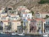 Visit Symi Island In Greece