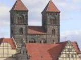 Visit The Quedlinburg Castle In Germany
